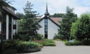 Kloster Rickenbach