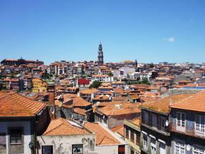 Porto: Hier beginnt der Camino